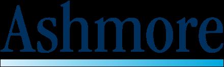 Ashmore Group logo testimonial