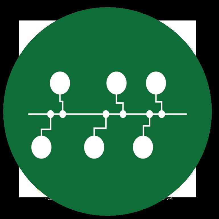 PO Validate Workflow Circle