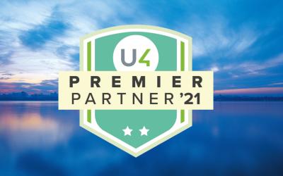 LEVEL8 achieve Unit4 Premier Partner status
